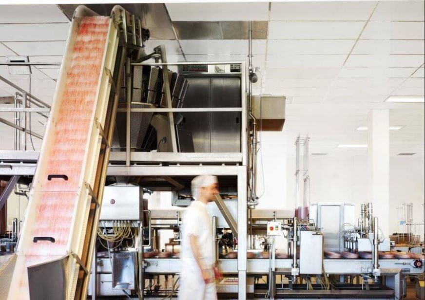 Hygiene Advance A - לסביבה קורוזית ותעשיית המזון