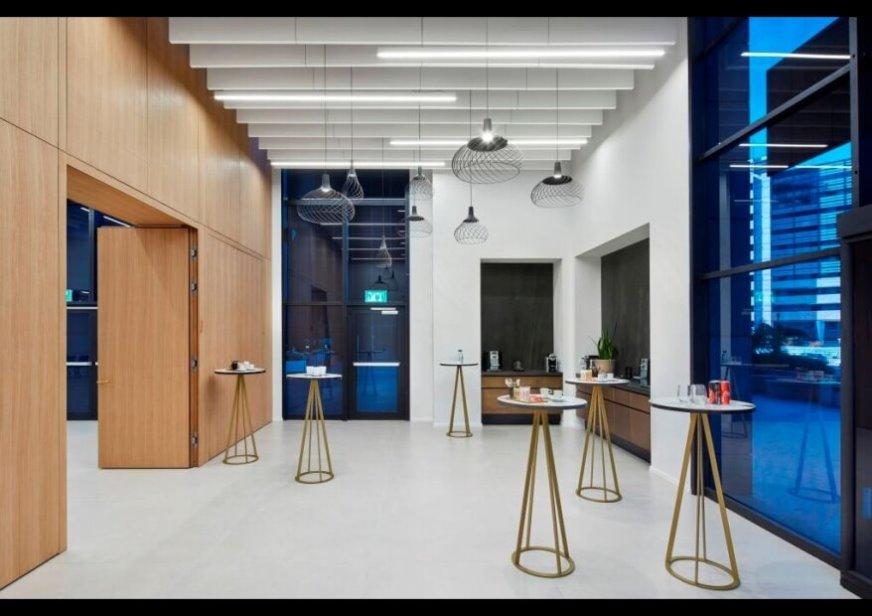 עיצוב תקרה ורטיקלית - מיתר
