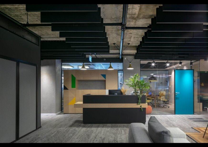 עיצוב תקרה - מרקט פולס