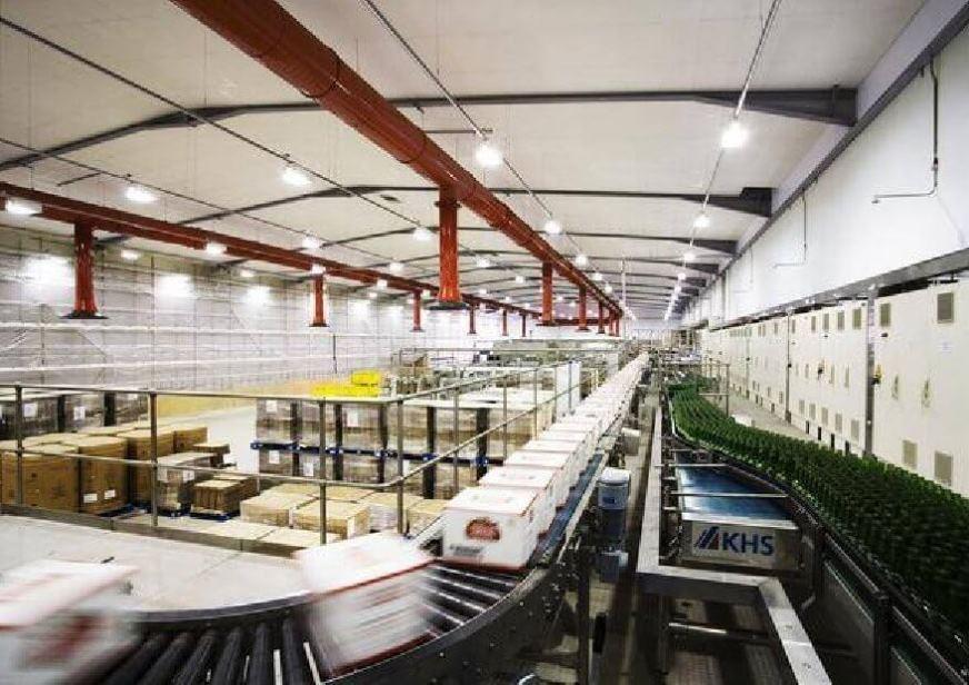 Hygiene Foodtec A - לתעשיית המזון