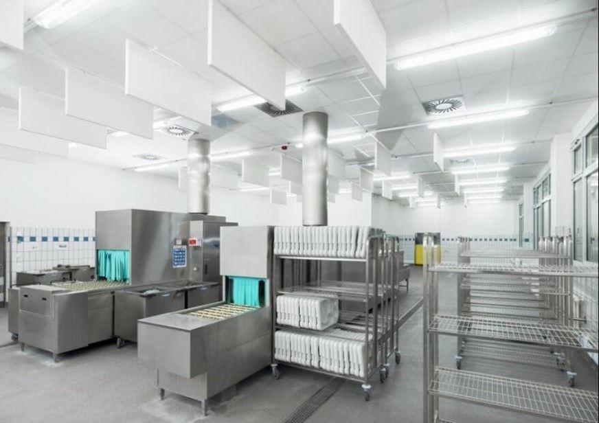 Hygiene Protec A - לתעשיית האלקטרוניקה והפרמצבטיקה