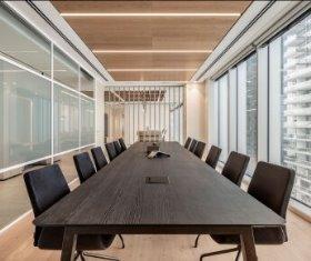 תקרת Nano Panel - רציף פריק - משרדי SF-CO, אדר' שירלי זמיר, צלם יואב פלד