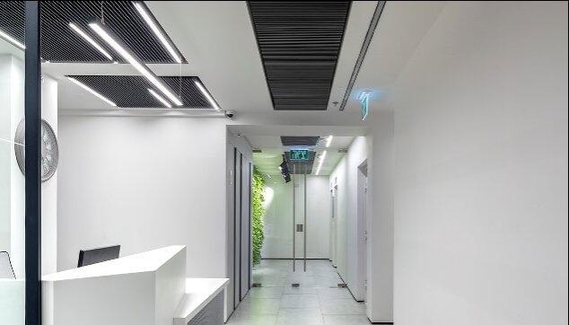 משרדי הסתדרות ההנדסאים Deltaline