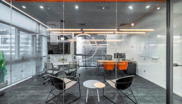 משרדי-Locus-view-תקרת-Line-EchoShape-2
