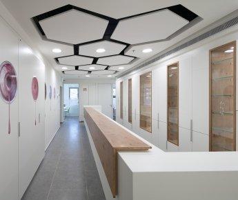 משרדי א. רייס - אדר' ניר יפת