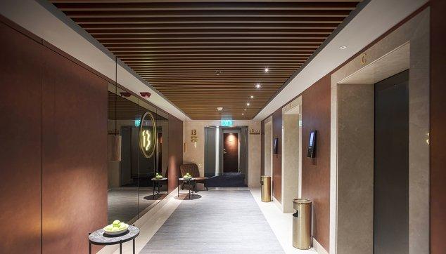 מלון קרלטון - Euroline