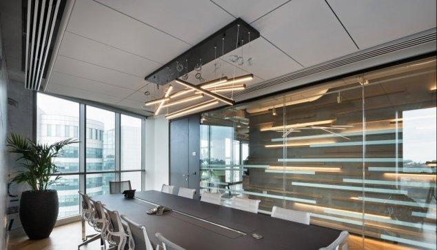 משרדי דניאל ביוטק - סתר אדריכלים