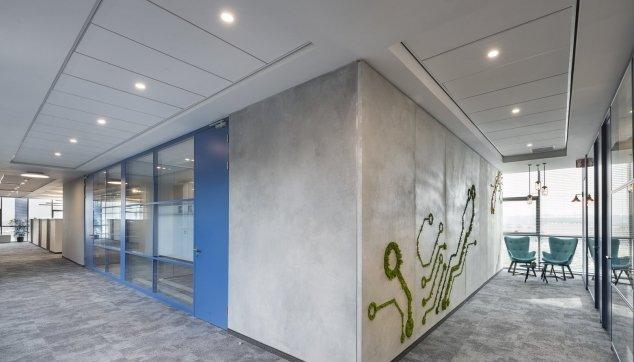 משרדי סיסקו