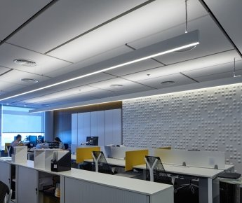 משרדי אורגל - אדר' רון גרינברג